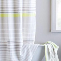 "DKNY Streetscape Shower Curtain 72"" W x 72"" L - $27.69"
