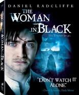 The Woman in Black [Blu-ray] - $2.95
