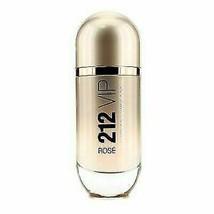 Carolina Herrera 212 VIP Rose 2.7oz. Women's Eau de Perfume new box - $79.99
