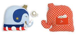 Jonathan Adler Jr. Elephant Plush Soft Toy - $51.40