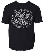 Puff Puff Pass t shirt dope spliff plant cannabis mens t shirt tee - $12.52+