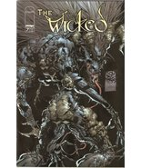 The Wicked #7 August 2000 [Comic] [Jan 01, 2000... - $2.99
