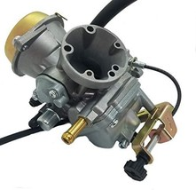 Carburetor Carb For 2002-2009 Suzuki LTF 250 Ozark 250F 2x4 FREE FEDEX 2... - $69.95