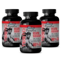 Natural Testosterone - TestoBooster T-855 - Vit... - $34.60