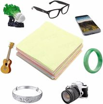 Microfiber Cleaning Cloth Laptop Camera Lens Eyeglasses TV Phone LCD Screen Lot image 7