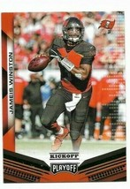 2019 Panini Playoff Kickoff card #164 - Jameis Winston - TB Bucs - NM/MINT - $1.09