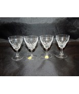 Spiegelau Glass Set of 4 Cordials - $17.82