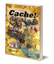 3d book cover cace thumb200