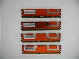 8GB (4X2GB) FOR DELL PRECISION 490 690 690 (750W CHASSIS) 690N R5400 T5400 T7400