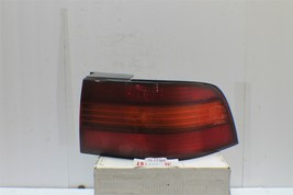 1990-1994 Lexus LS400 LS 400 Right Passenger OEM Tail Light Module 441 2O1 - $29.69