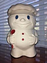 """Vintage McCoy #183 Cookie Jar """"Bobby the Baker"""" - $45.00"""