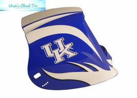 ArcOne X540V-KTY Kentucky Collegiate Logo Welding Helmet with X540V Filter - $143.33