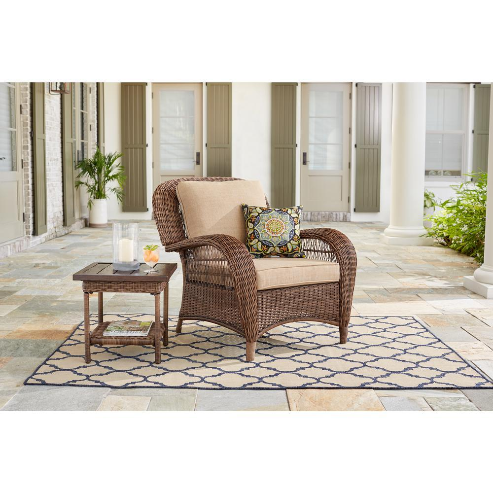 Hampton bay outdoor lounge chairs frs80812c 4f 1000