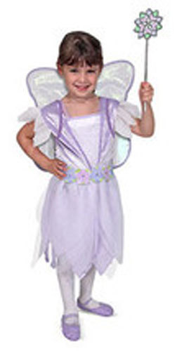 Primary image for Fairy Role Play Costume Set 3-6 Years