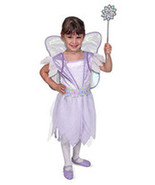 Fairy Role Play Costume Set 3-6 Years - $30.00