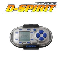 Bandai Digimon Digivice D-Spirit Version 1 English Menu Quest Vpet Rare - $117.81
