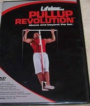 Lifelineusa Pullup Revolution DVD image 2