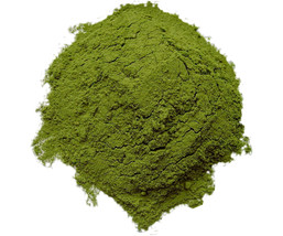 8oz ORGANIC BLEND Wheatgrass Spirulina Barley Stevia Alfalfa Parsley Kelp Powder image 3