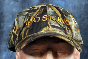 Primary image for Most Inc Camo baseball cap