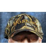 Most Inc Camo baseball cap - $5.00