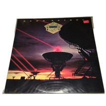Night Ranger: Dawn Patrol 1982 Boardwalk Records 12'' Vinyl Record - $8.99
