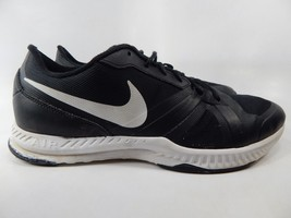 Nike Air Epic Speed TR Sz 13 M (D) EU 47.5 Men's Running Shoes Black 819003-001