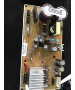 Samsung Refrigerator Control Board DA41-00782B Rev 1.5 Da9200215r - $47.52