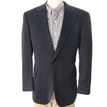 Brooks Brothers Loro Piana 100% Cashmere Sport Coat Sz 42R EUC - $112.47