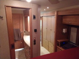 2008 WINNEBAGO TOUR 40TD FOR SALE Box Elder, SD 57719 image 4