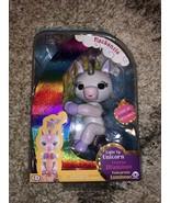 Fingerlings Mackenzie Light Up Unicorn Girl Boy WowWee Brand new Special - $19.99