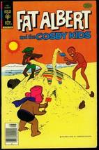 Fat Albert #26 1978- Bill Cosby- Gold Key Comics FN - $27.74