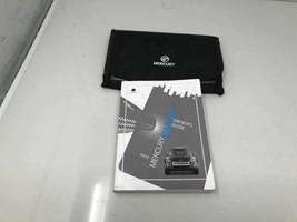 2011 Mercury Mariner Owners Manual Case Handbook OEM Z0S05 - $28.79