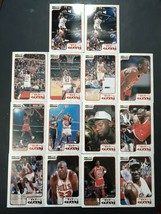 1998 Upper Deck Collectors Choice MICHAEL JORDAN MJ REWIND Jumbo Card  - $26.46