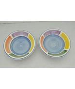 Belagio - 2 Soup/Cereal Bowls - Glazed Ceramic/Porcelain – 20 oz - $22.50