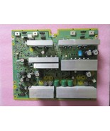 PANASONIC TH-P50G10C TH-P50G11C Y-SUS SC Board TNPA4782 AB USED PART - $112.00