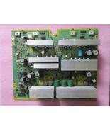 PANASONIC TH-P50G10C TH-P50G11C Y-SUS SC Board TNPA4782 AB USED PART - $112.00