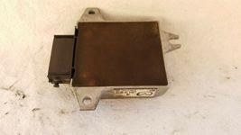 Mazda TCM TCU Automatic Transmission Computer Shift Control Module L5E4 18 9E1D image 7