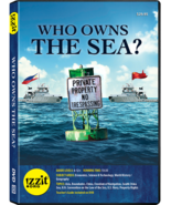 Who Owns the Sea? - $15.00
