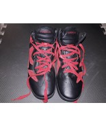 Men's Nike Zoom Hyperfuse 2011Size 9.5 Mens Basketball  [Pre-Owned] vgc - $16.83