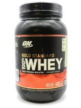 Gold Standard Whey 100% Protein 2 lb Optimum Nutrition ON Isolate Key Lime Pie - $32.33
