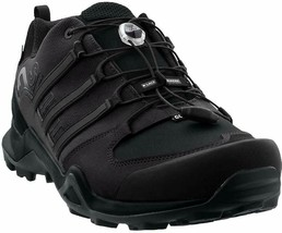 adidas outdoor Mens Terrex Swift R2 GTX 12 M US Black/Black/Black - $138.55