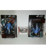 CASTLEVANIA 2 VIDEO GAME SOUNDTRACK + SYPHA ERROR ACTION FIGURE - FREE S... - $140.25