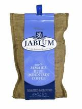 Jablum 100% Jamaica Blue Mountain Coffee Roasted and Ground 16oz - $64.35