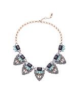 Chloe + Isabel Trevi Collar Statement Necklace - $48.00