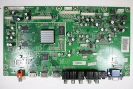 """52"""" NVU52FX5 122337 Main Video Board Motherboard Unit - $37.35"""