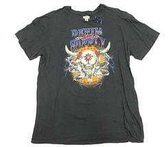 Denim & Supply by Ralph Lauren Western Theme Graphic Shirt Men's Size Me... - $69.25