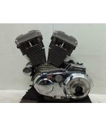 1998 1999 Harley Sportster XL1200S Sport ENGINE MOTOR DUAL SPARK HEADS - $1,995.95