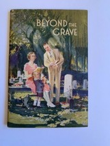 1934 Watch Tower Tract Booklet Rutherford Beyond The Grave - $17.82