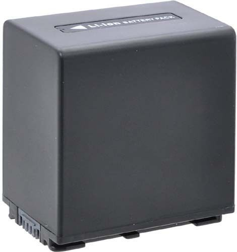TWO 2X 5900mAH NP-FV100 Batteries for Sony DCR-SR58 DCR-SR68 DCR-SR78 DCR-SR88
