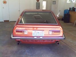 1971 Maserati Indy For Sale in Bella Vista, CA 96008 image 8